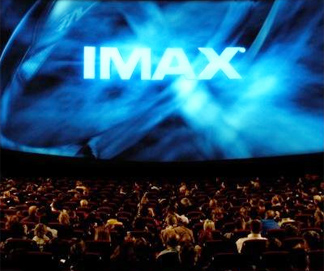 Thillaye Productions - IMAX Theatre - Image 1