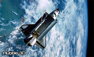 Thillaye Productions - IMAX Space Team - Shuttle - Image 1