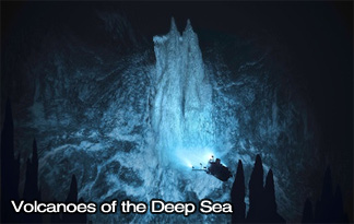 Thillaye Productions - Stephen Low Films - Volcanoes of the Deep Sea IMAX - Image 1