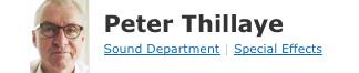Thillaye Productions at IMDB - Image 1